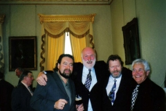 Danny-Carthy-with-Brendan-Grace